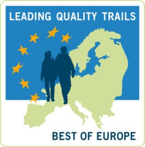 Logo Leading Quality