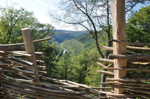 Randonnée : Escapardenne Eislek Trail
