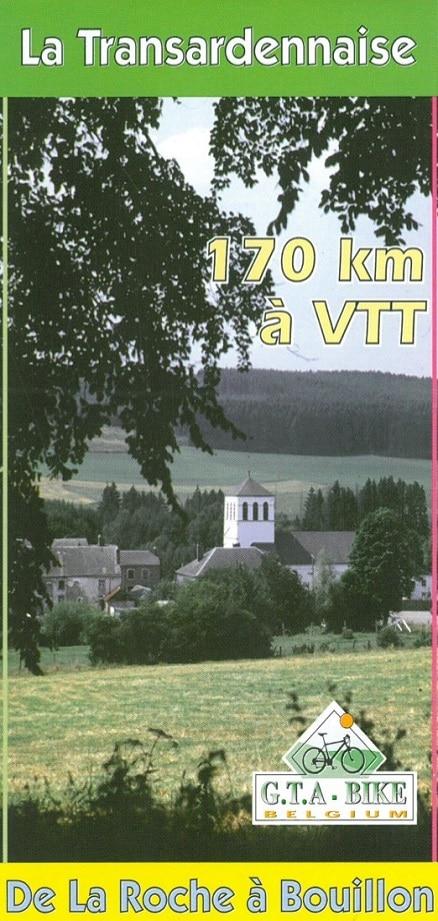 Roadbook la Transardennaise MTB