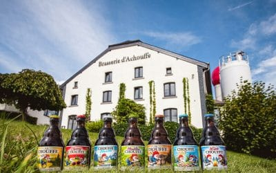 The best breweries to visit with friends in the Ardennes