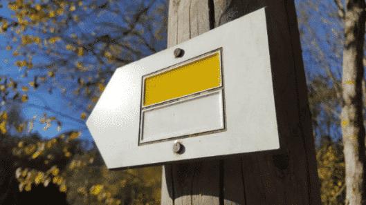 Balise de la Transardennaise. Tout savoir pour préparer sa randonnée en Ardennes