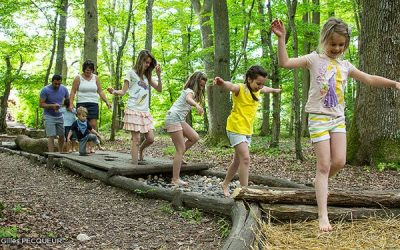 Top 10 family activities in the Ardennes