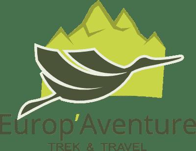 Logo Europ'Aventure