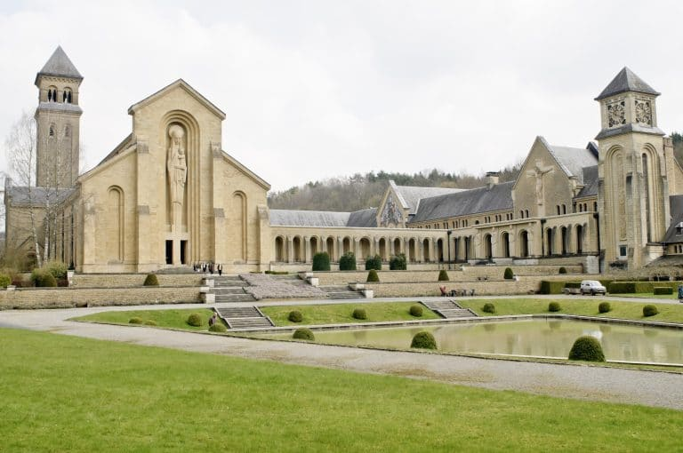 Abbaye d'Orval